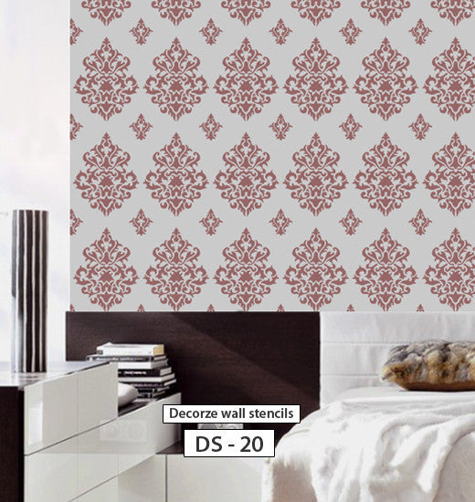 Online Shopping India - Shop Online for Wall Stencils, wall Painting ...