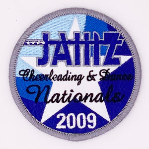 Nationals Patch 2009