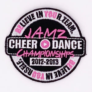 Championships Patch 2012-2013