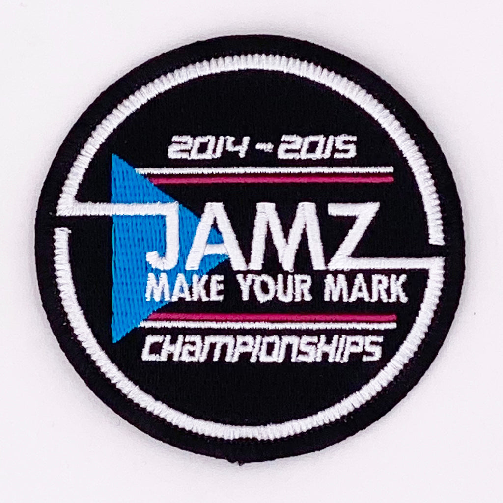 Championships Patch 2014-2015