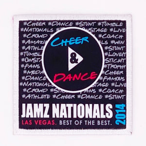 Nationals Patch 2014