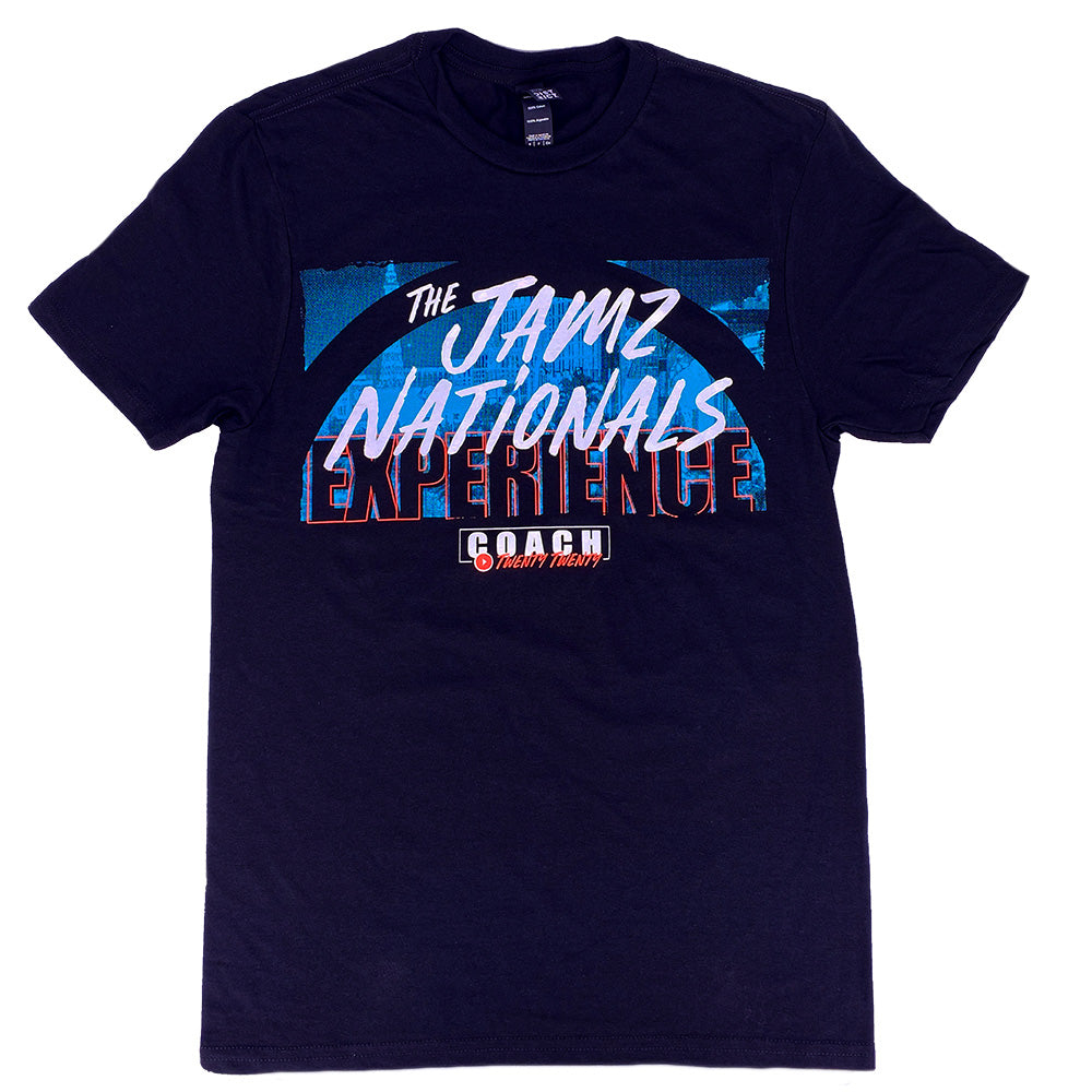 Nationals COACH T-Shirt 2020