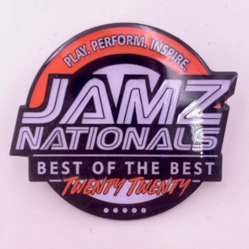 Nationals Trading Pin 2020
