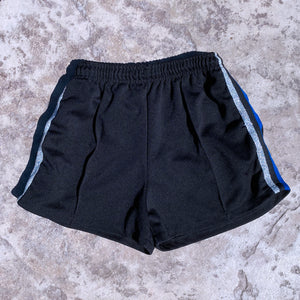 Vintage Uniform Shorts