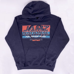 National Challenge Event Sweatshirt 2020