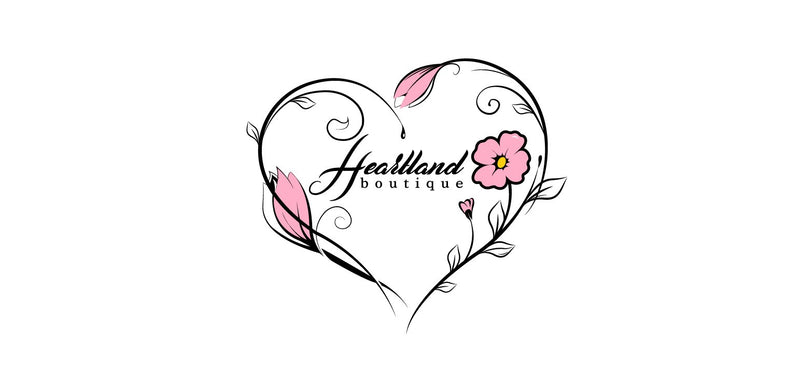 Are you tired of looking in your closet and having nothing to wear? Solve that problem by shopping at Heartland Boutique. Choose from fashionable tops, dresses and accessories when you check out our online boutique. From casual staples to professional garb, we've got  women's clothing for everybody.