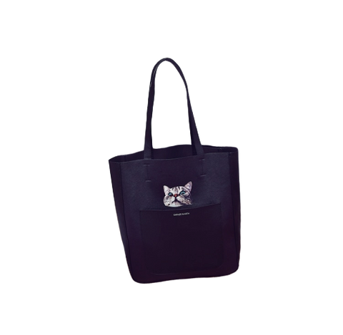 3D </br>Cat Purse - Fashion Cat Design