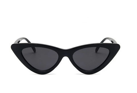 Cat Eyes Shade Sunglasses