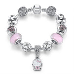Hello Kitty Bracelet - Fashion Cat Design