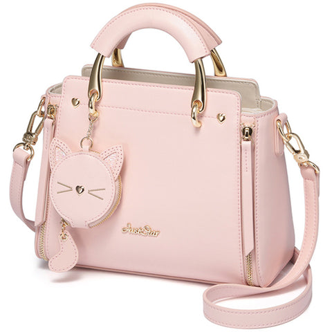 Just Star </br> Cat Purse