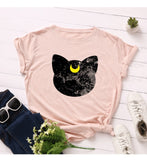 MOON CAT - Fashion Cat Design