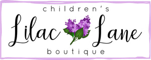 Lilac Lane Children's Boutique
