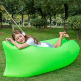 Portable Inflatable Outdoor Air Sofa Bed