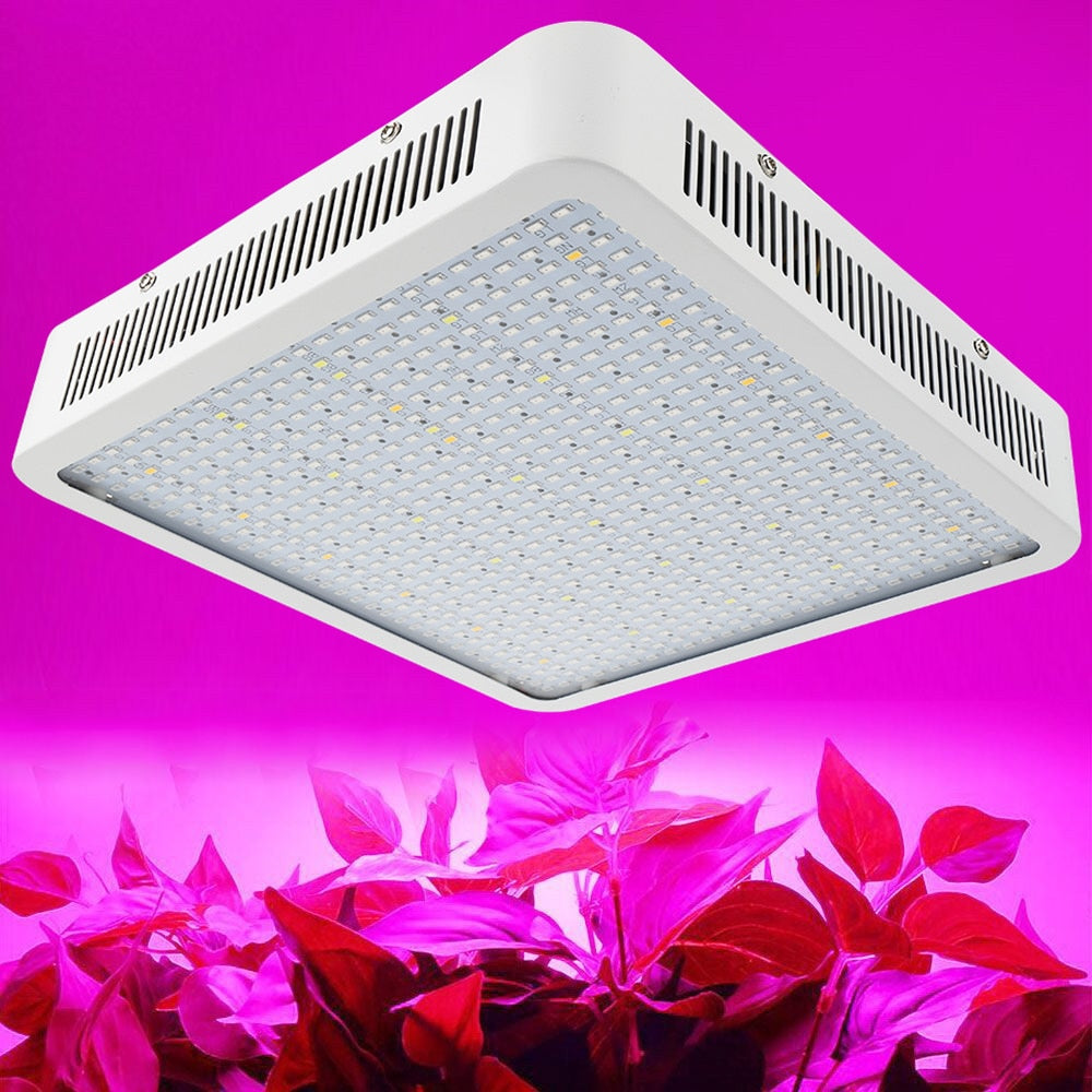 300W 400W 600W 780W 800W Full Spectrum LED Grow Light For Greenhouse
