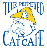 The Peppered Cat Cafe