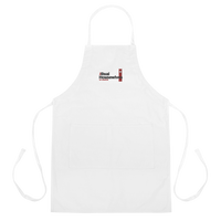 The Real Housewives of Hudson Embroidered Apron