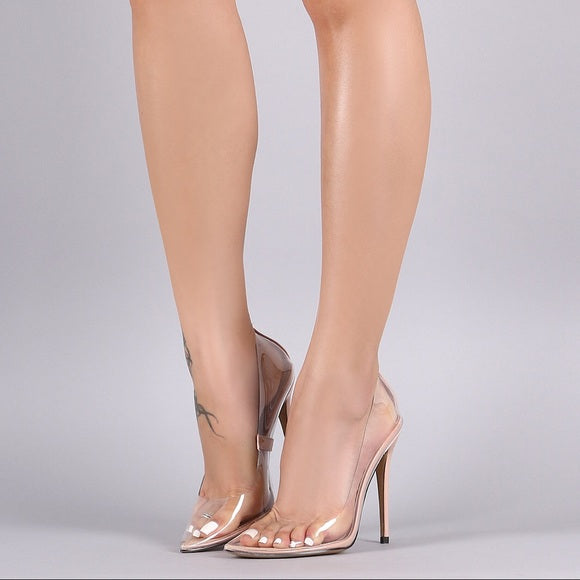 Kaia Heels - Atlanta Shoe Studio