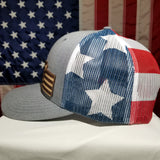 Freedom Hard 'Merica Hat