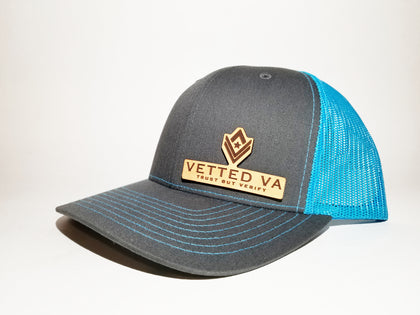 Vetted VA Ball Caps – Made to Order