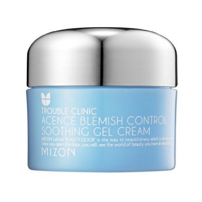 ACENCE BLEMISH CONTROL SOOTHING GEL CREAM / CREMA EN GEL ANTI IMPERFECCIONES