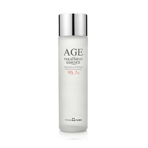 AGE INTENSE TREATMENT ESSENCE / ESENCIA ANTIEDAD Y ACLARANTE INTENSIVA