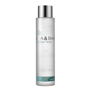 AHA & BHA DAILY CLEAN TONER / TONICO FACIAL EXFOLIANTE