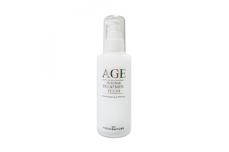 AGE INTENSE TREATMENT FLUID / FLUIDO HIDRATANTE INTENSIVO