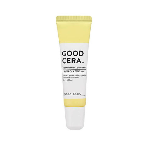 GOOD CERA SUPER CERAMIDE LIP OIL BALM/ TRATAMIENTO PARA LABIOS SECOS