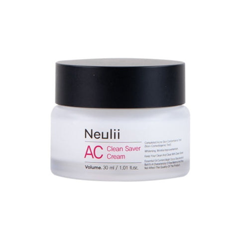 AC CLEAN SAVER CREAM / CREMA ANTI ACNÉ