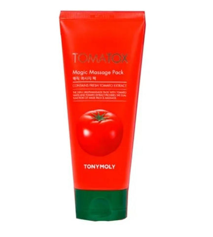 TOMATOX MAGIC MASSAGE PACK / MASCARILLA ILUMINADORA