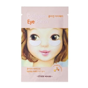 COLLAGEN EYE PATCH / PARCHES PARA OJOS