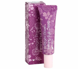 COLLAGEN POWER FIRMING EYE CREAM / CREMA DE OJOS ANTIEDAD