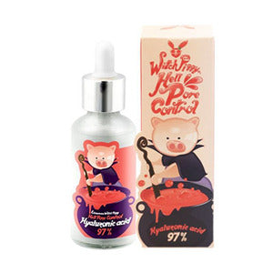 WITCH PIGGY HELL PORE CONTROL HYALURONIC ACID 97%