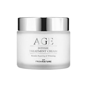 AGE INTENSE TREATMENT CREAM / CREMA ANTIEDAD