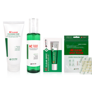 SET AC / SET ANTIACNE