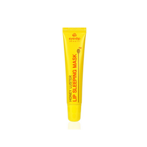 HONEY LUSTER LIP SLEEPING MASK / MASCARILLA NOCTURNA PARA LABIOS