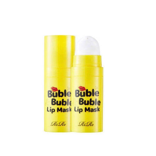 BUBBLE BUBBLE LIP MASK / EXFOLIANTE  DE LABIOS