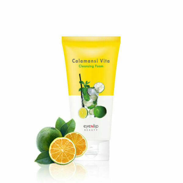 CALAMANSI VITA CLEASING FOAM / ESPUMA LIMPIADORA ANTIMANCHAS