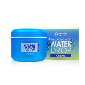 HYALORONIC ACID WATER DROP CREAM / CREMA CON ÁCIDO HIALURÓNICO