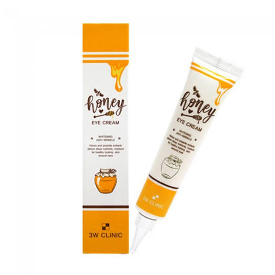 HONEY EYE CREAM / CREMA PARA OJOS DE MIEL