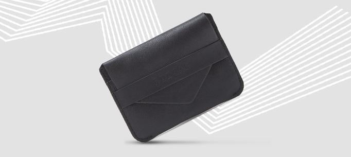 Men's Wallets & Cardholders