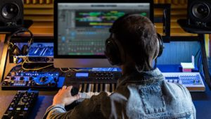 Good Tools for Good Usage: Top 5 DAW's for Mac Users