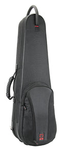 Duet Series Lightweight Violin Case, 3/4 size