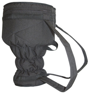 DJEMBE BAG MEDIUM - (FITS UP TO 14)""