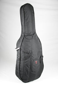 University Series 3/4 Size Cello Bag