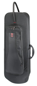 Lightweight Hardshell F-Attachment Trombone Case, Black