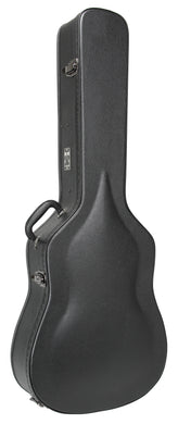 Kaces Hardshell Guitar Case - Dlx Arch-top Dreadnought