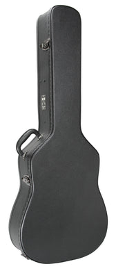 Kaces Hardshell Guitar Case - Dreadnought