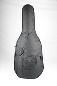 University Series 1/2 Size Upright Bass Bag