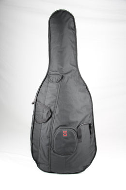 University Series 1/4 Size Upright Bass Bag